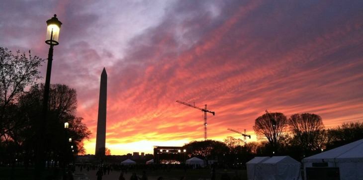 washington-dc-sunset