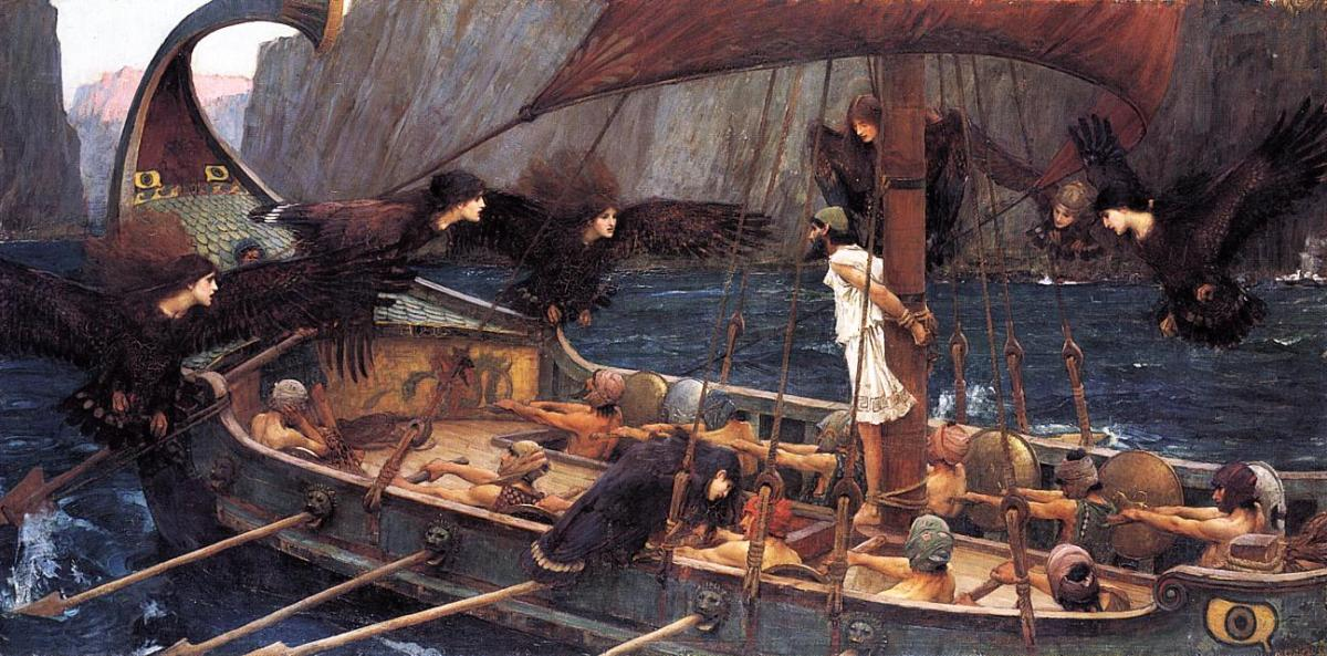 Ulysses_and_the_Sirens_(1891)